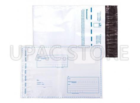 Почтовый пакет 11,4*16,2 см