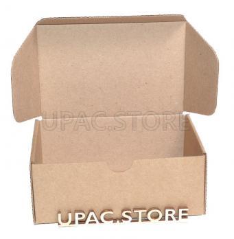 Коробка картонная 12*8*5 см