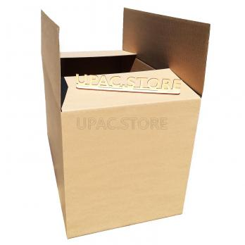 Коробка картонная 69*40*43 см