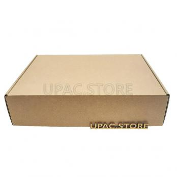 Коробка картонная 31*23*7,5 см