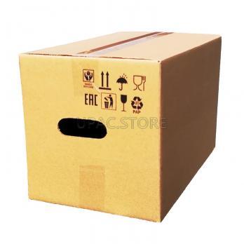 Коробка картонная 40*25*26 см