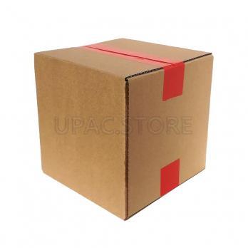 Коробка картонная 13*10*10 см